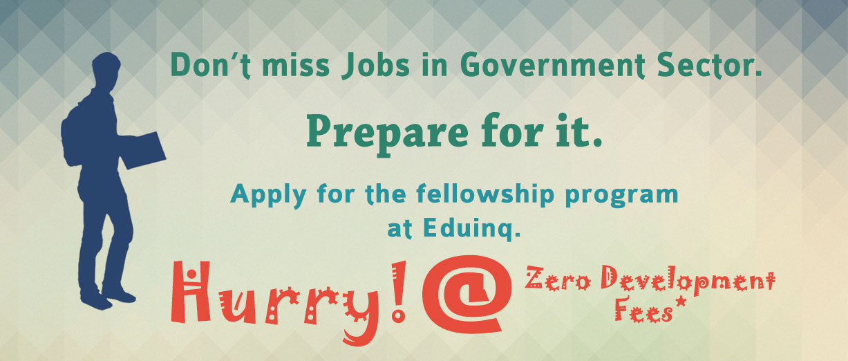 Apply for the Fellowship Program at Eduinq